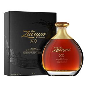 Rượu Rum Zacapa Cent XO
