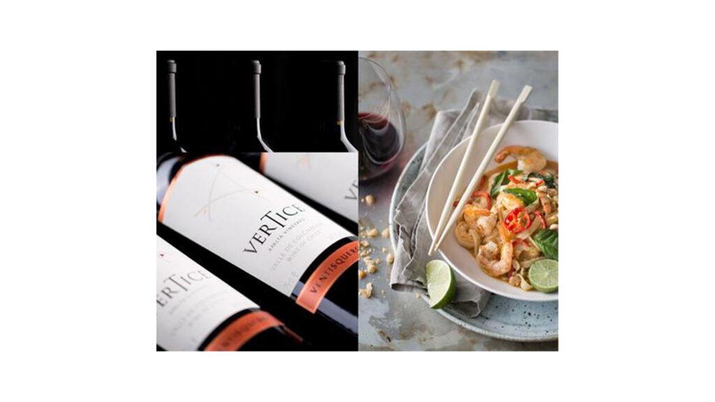 Rượu Vang Chile Ventisquero Vertice