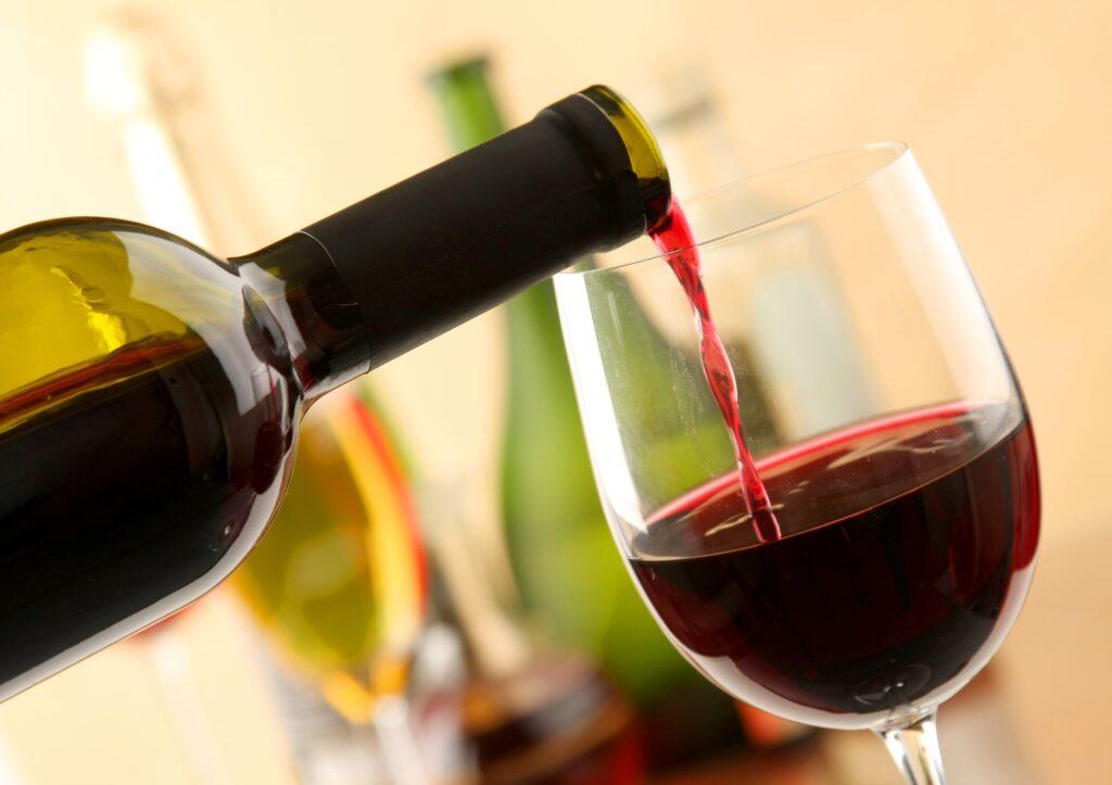 Rượu Vang Mang Đến Giá Trị Lớn Về Sức Khỏe