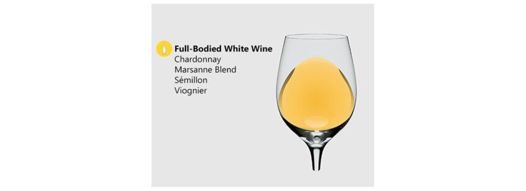 Rượu Vang Trắng Đậm