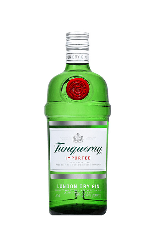 Tanqueray London Gin