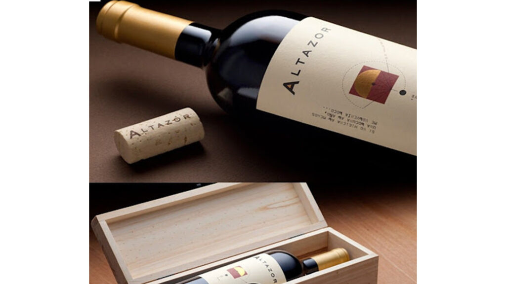 Rượu Vang Chi Lê Undurraga Altazor