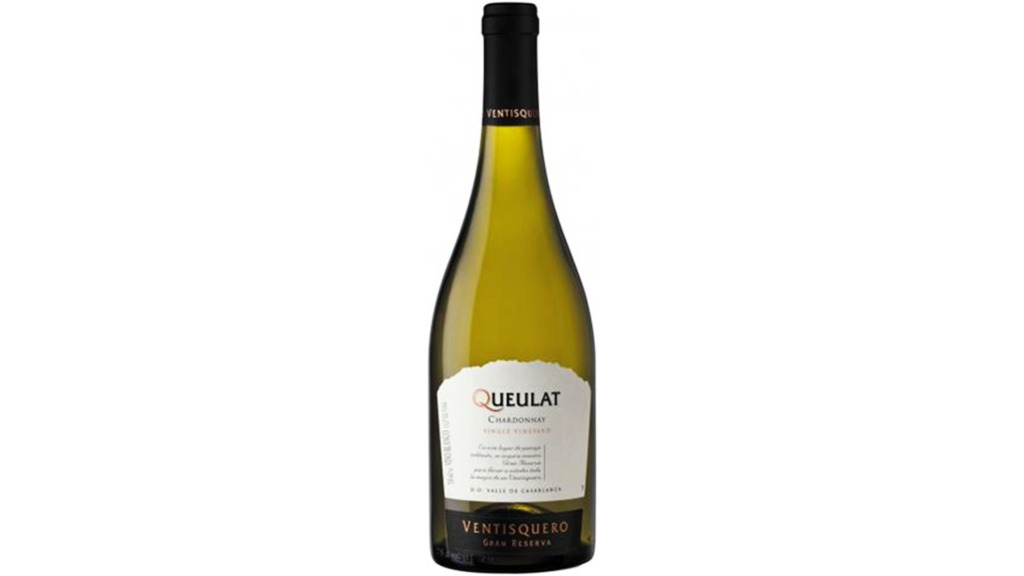 Ventisquero Queulat Gran Reserva Chardonnay