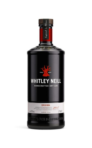Whitley Neill Original Handcrafted Gin