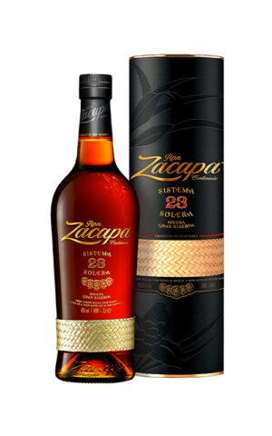 Zacapa Cent 23
