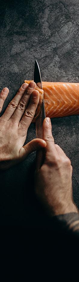 Cá Hồi Chevalier