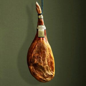 Đùi Heo Muối Serrano Ham