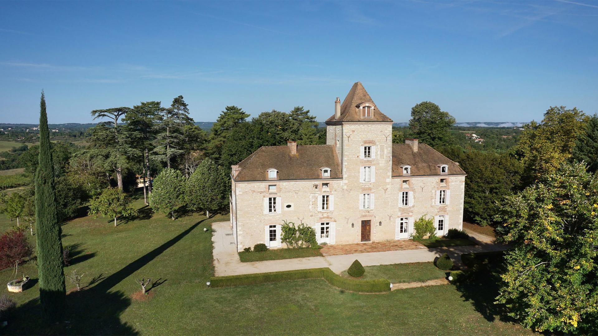 Maison Georges Vigouroux
