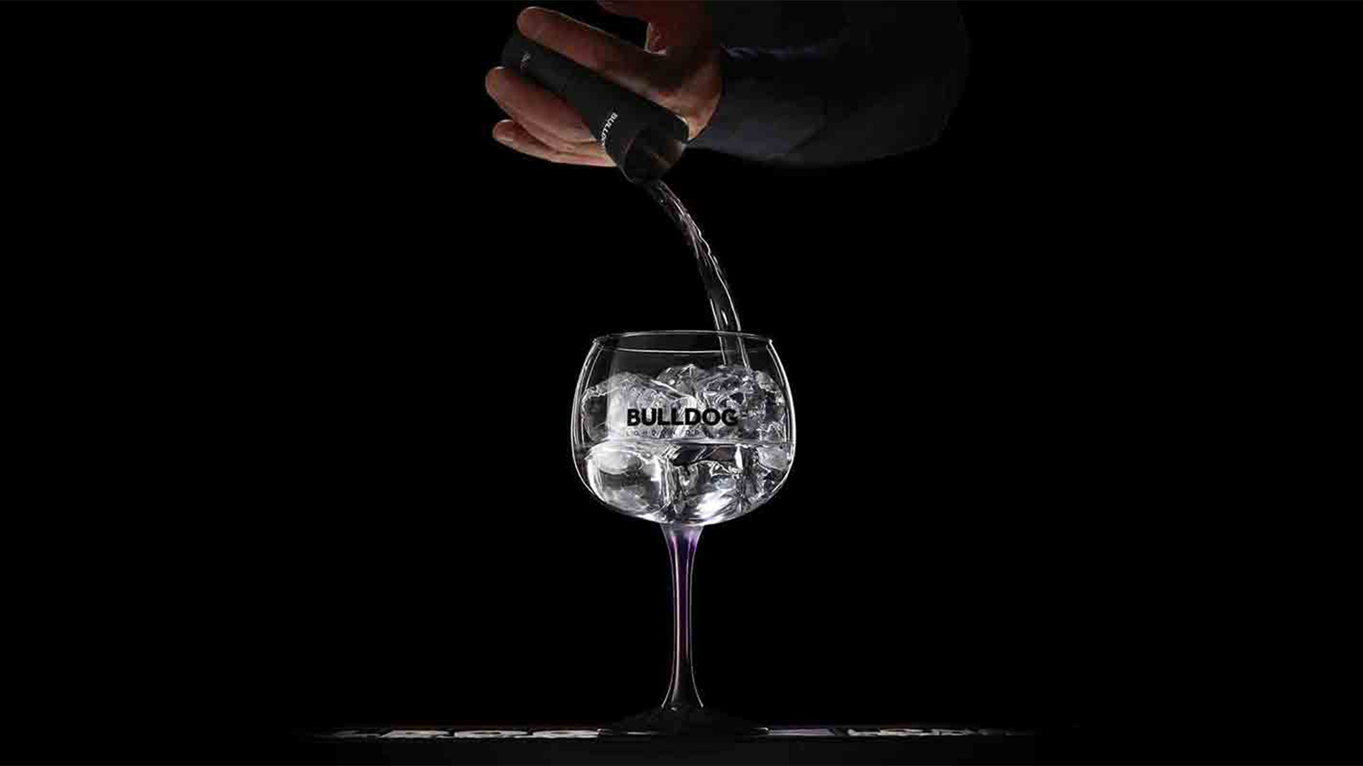 Rượu Bulldog Gin
