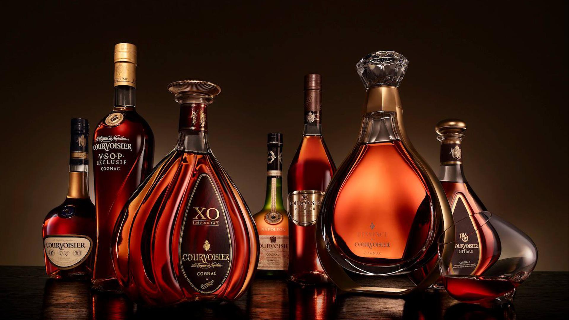 Rượu Courvoisier