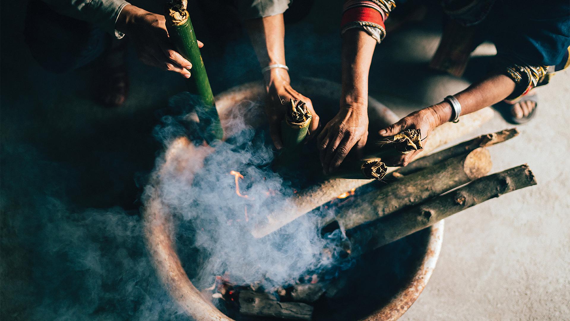 Rượu Gin Sông Cái Việt Nam