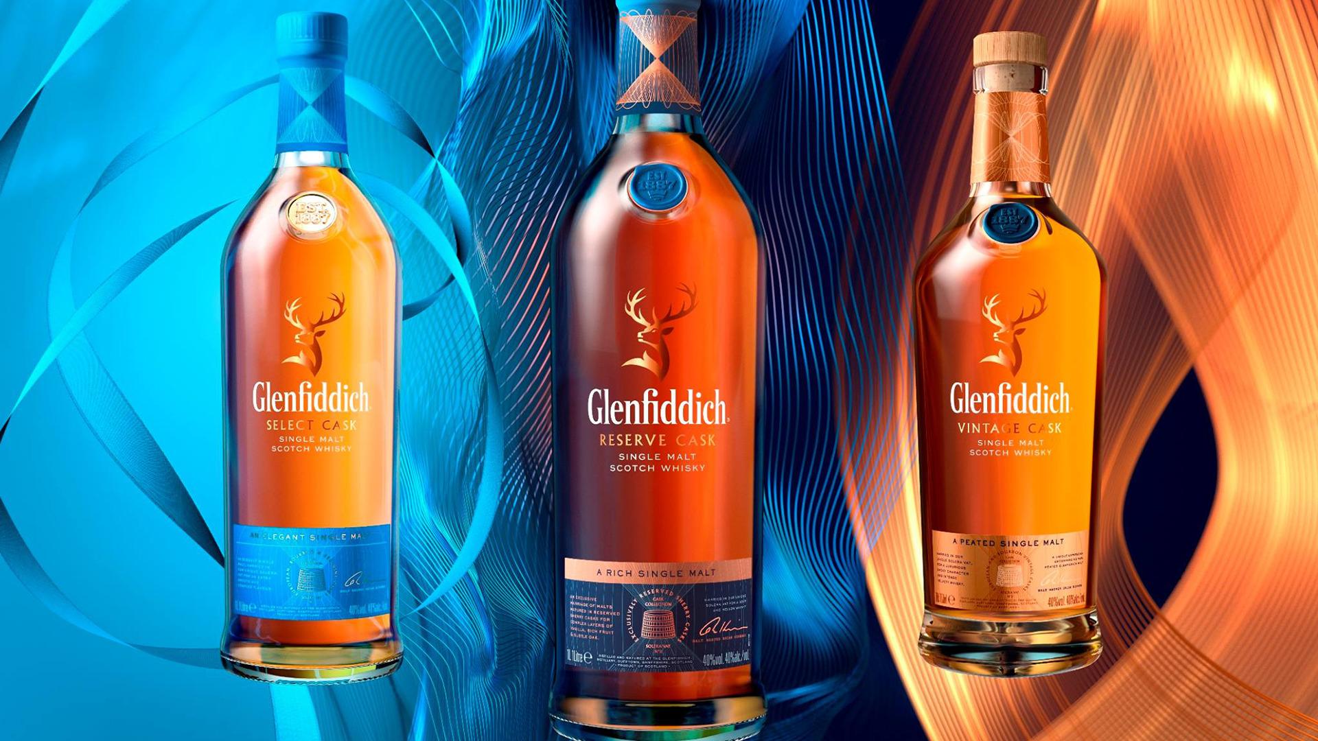 Rượu Glenfiddich