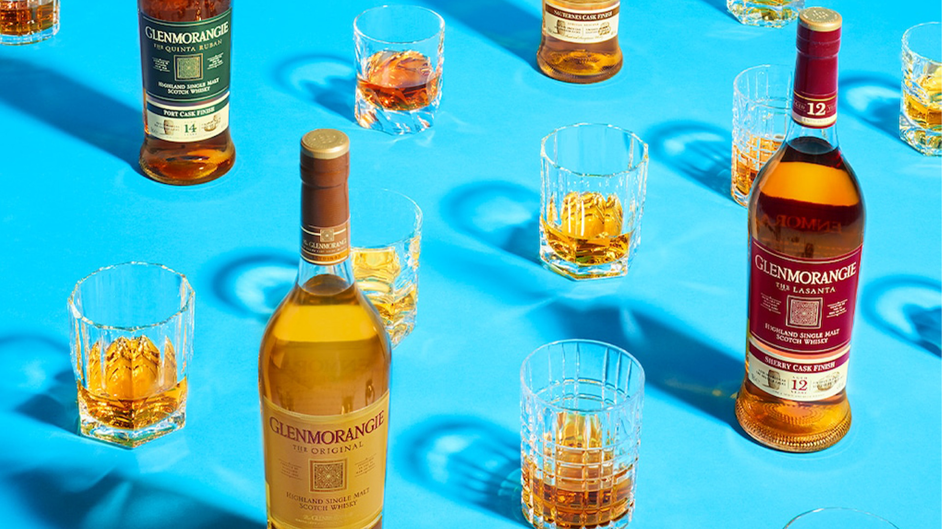 Rượu Glenmorangie
