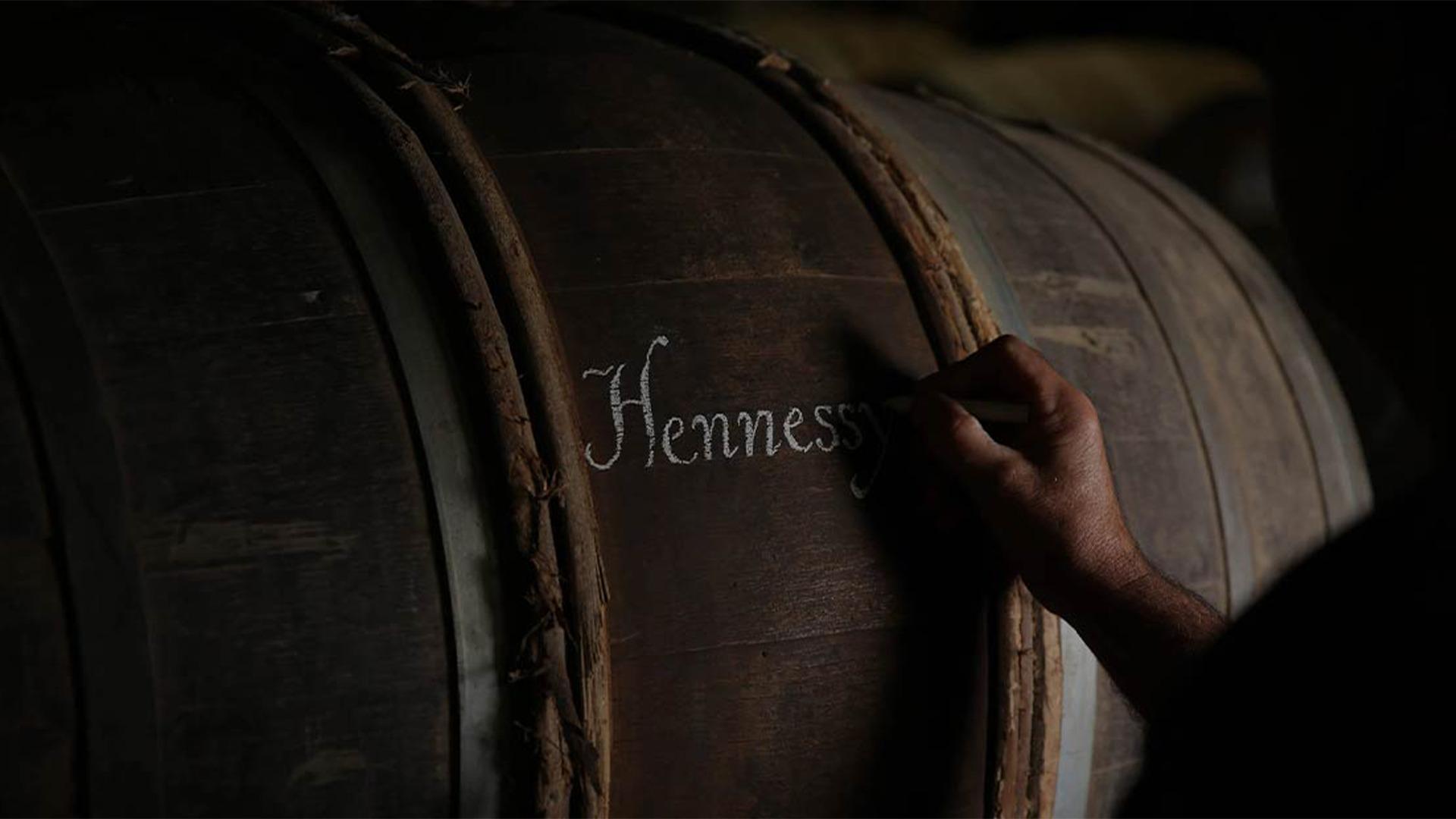Rượu Hennessy