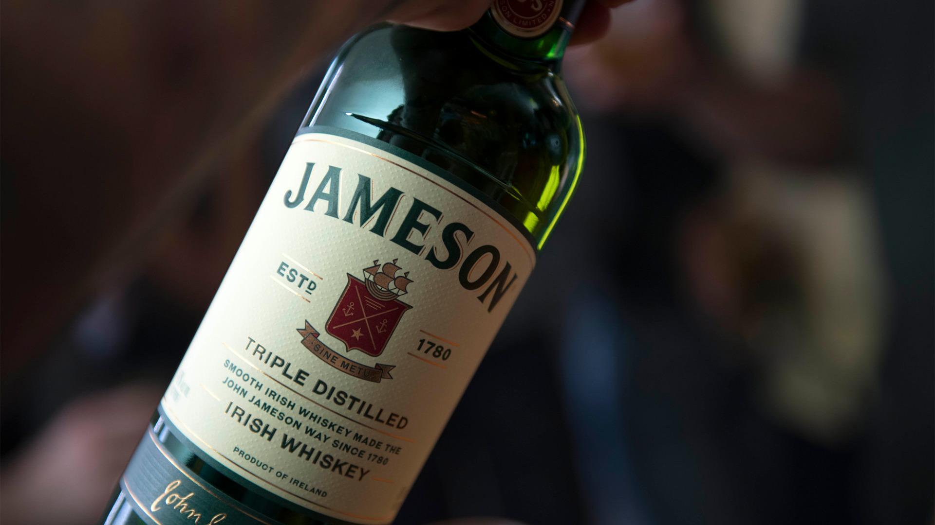 Rượu Jameson