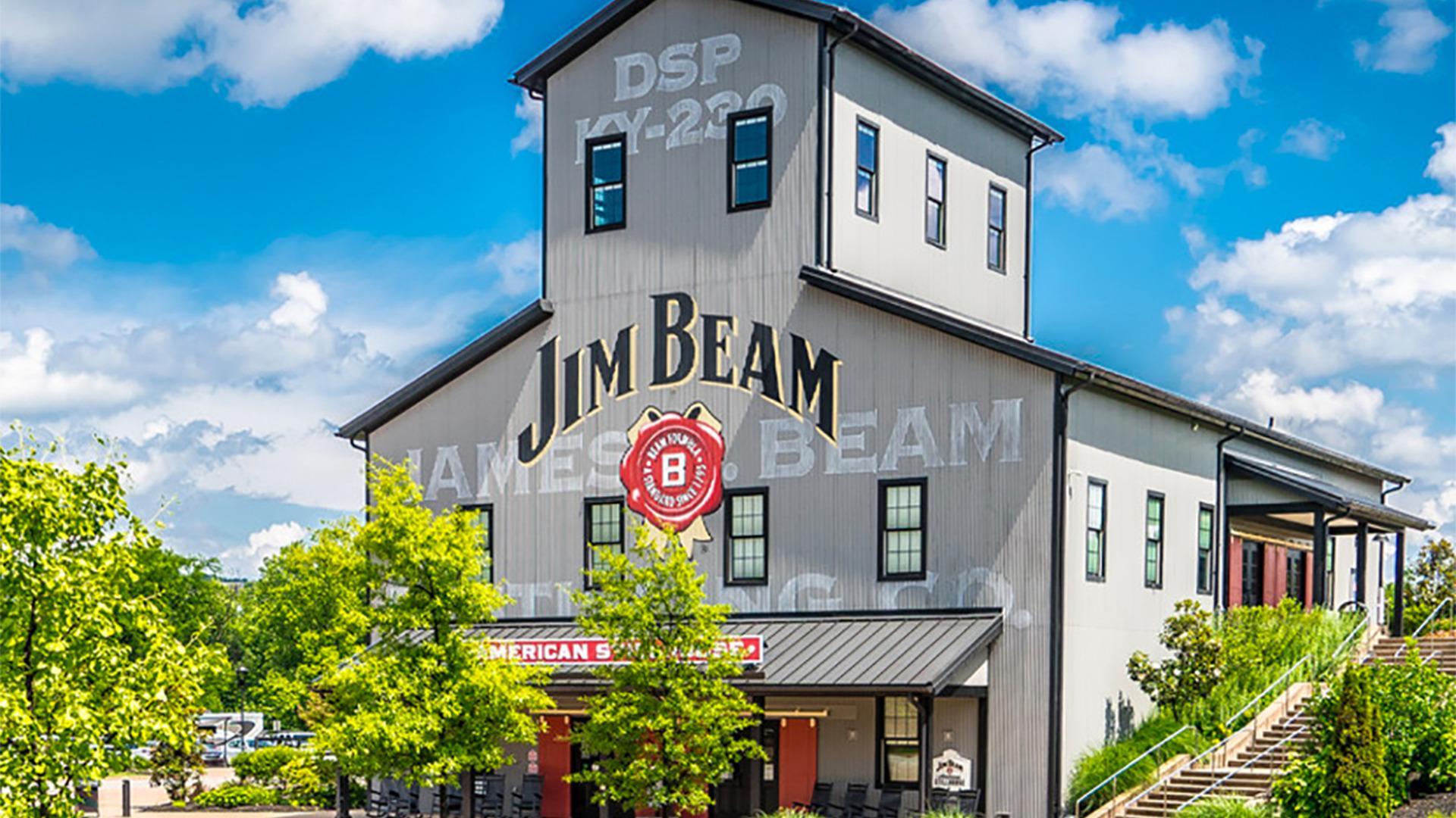 Rượu Jim Beam