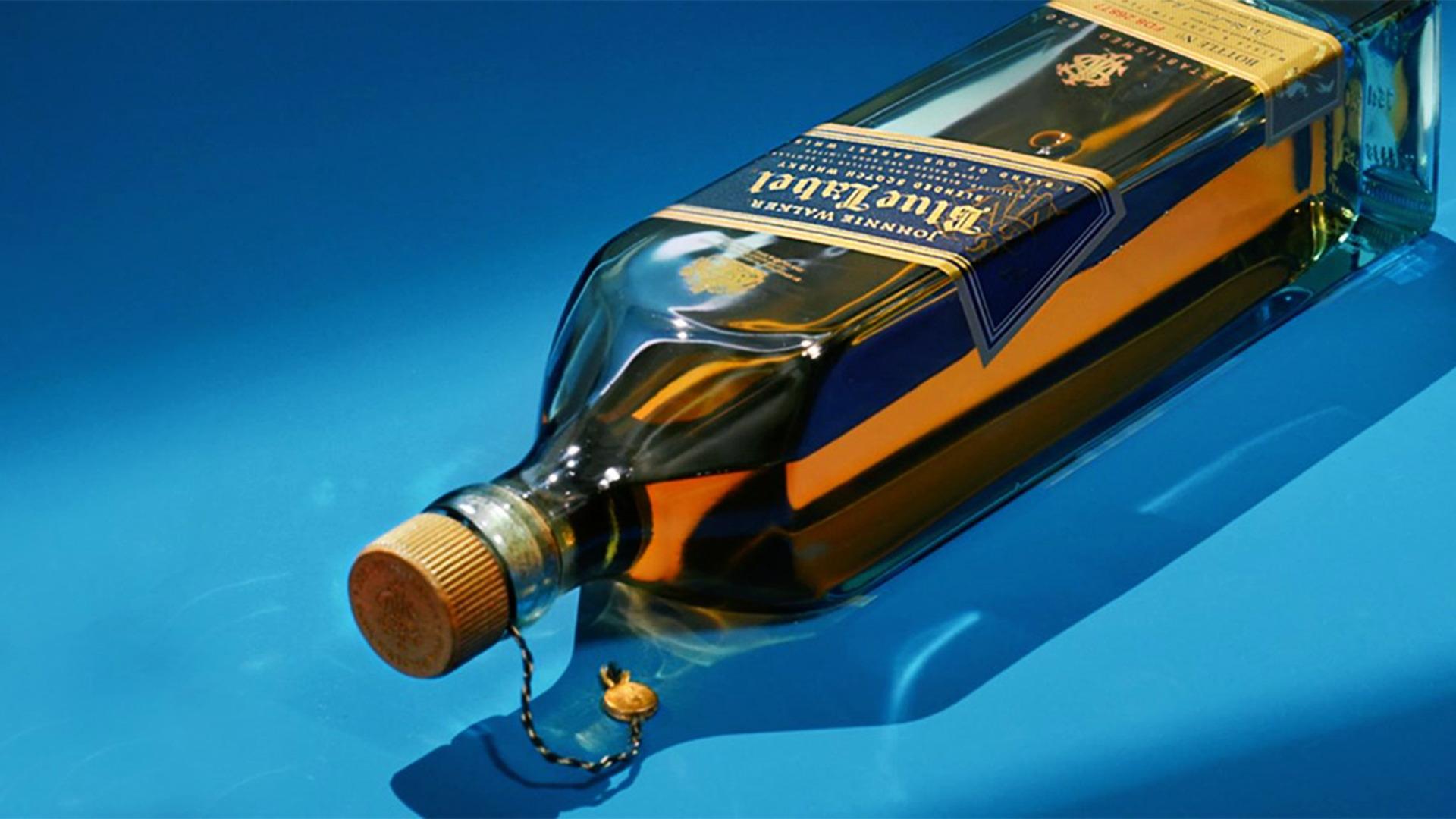 Rượu Johnnie Walker