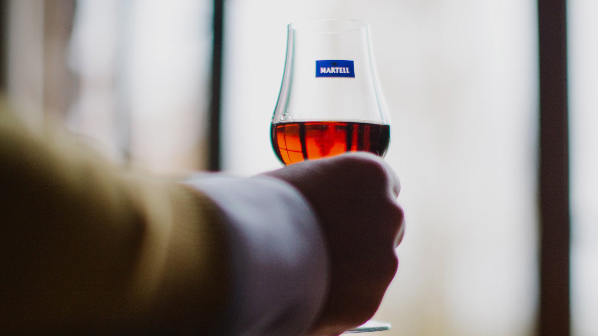Rượu Martell