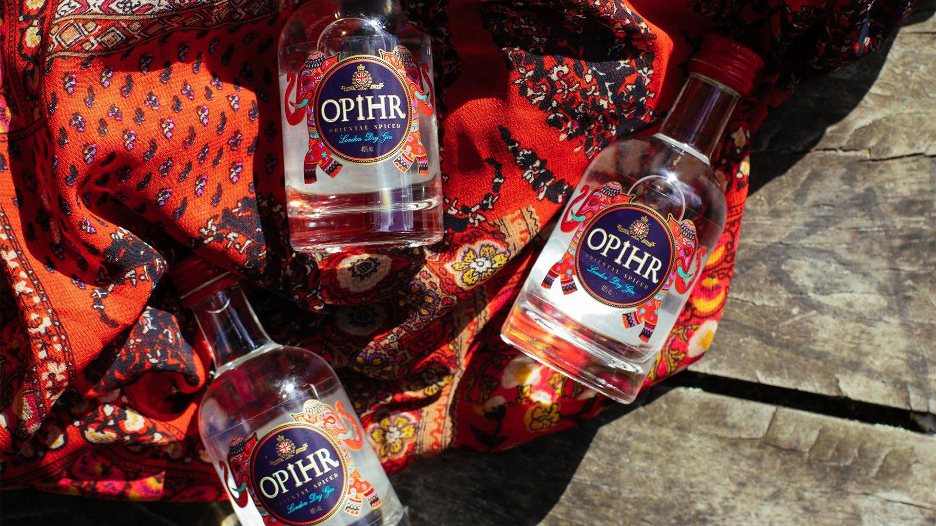 Rượu Opihr
