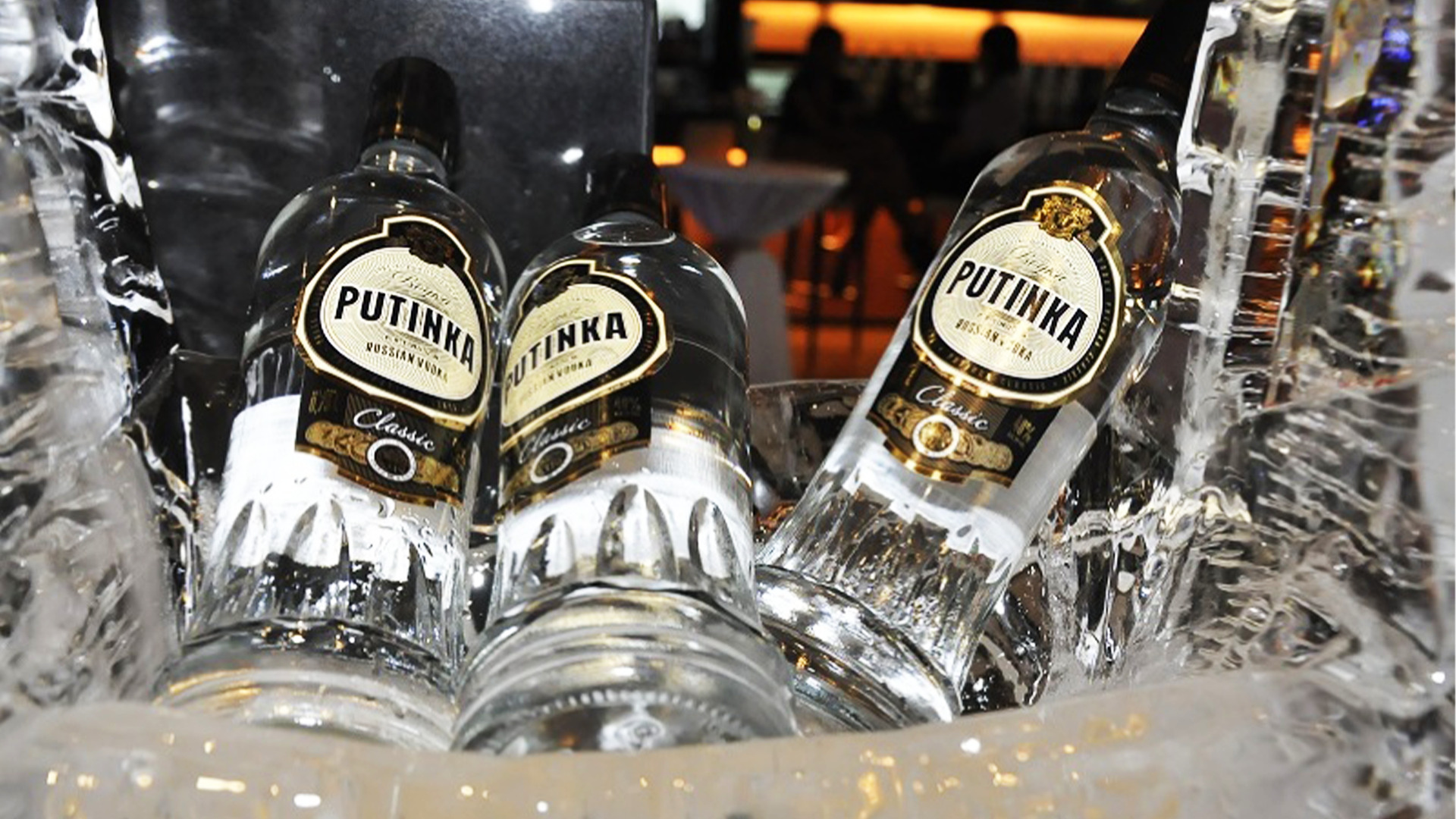 Rượu Putinka