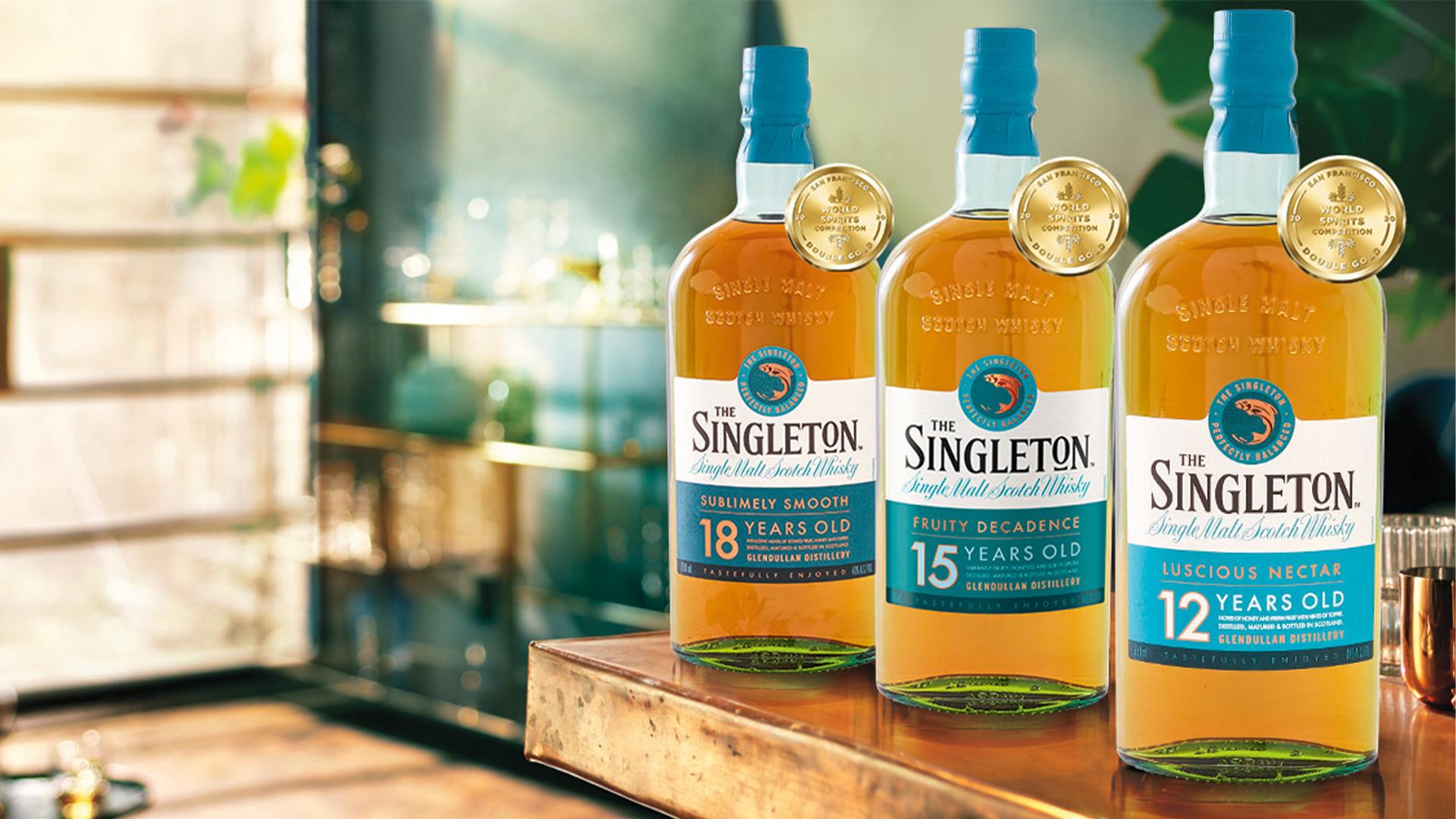 Rượu Singleton