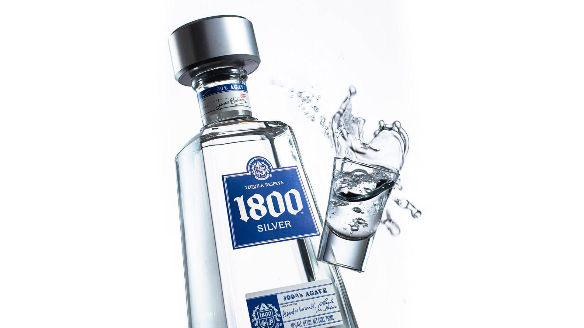 Rượu Tequila Reserva 1800