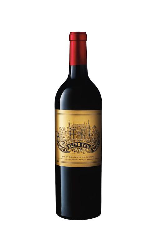 Rượu Vang Cao Cấp Alter Ego De Palmer 2011