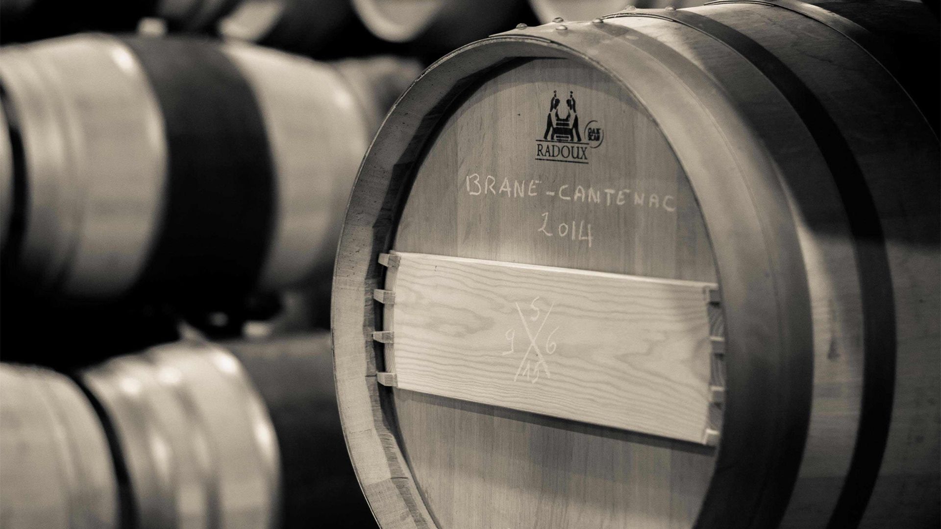 Rượu Vang Chateau Brane-Cantenac