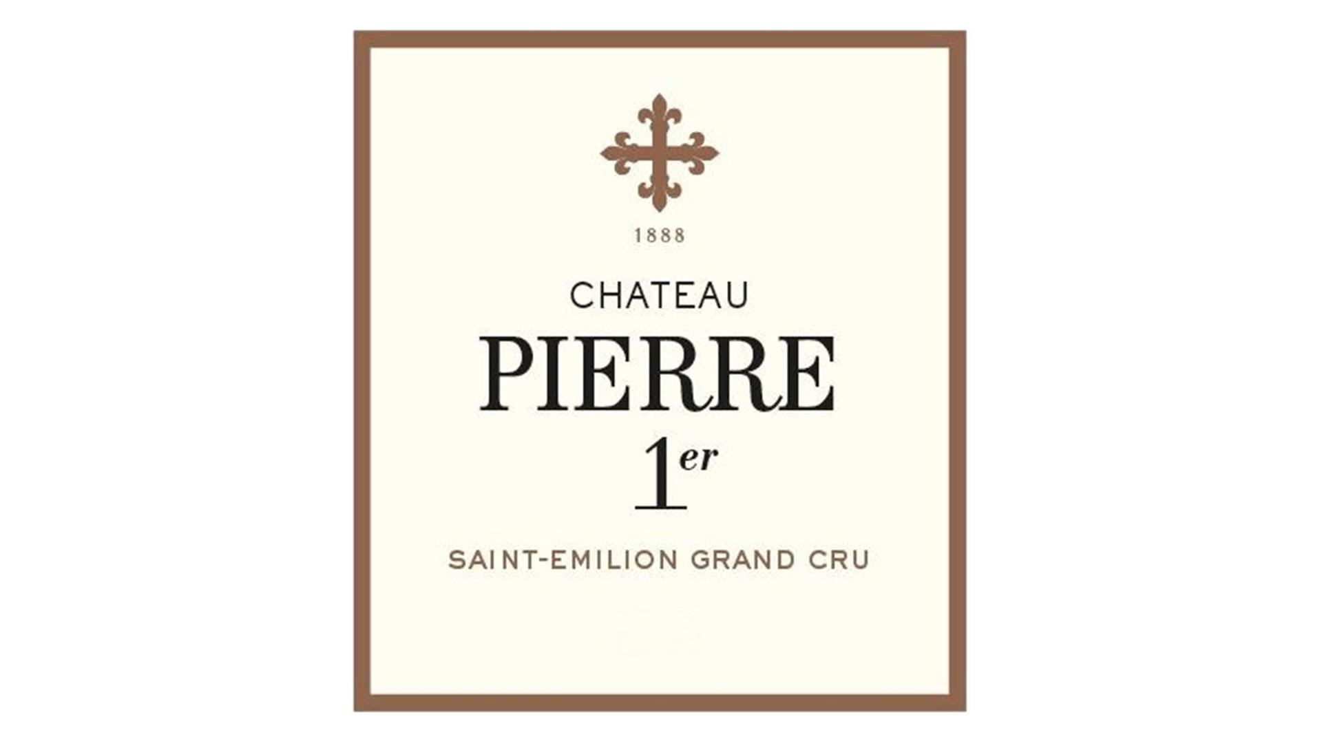 Rượu Vang Chateau Croix Figeac