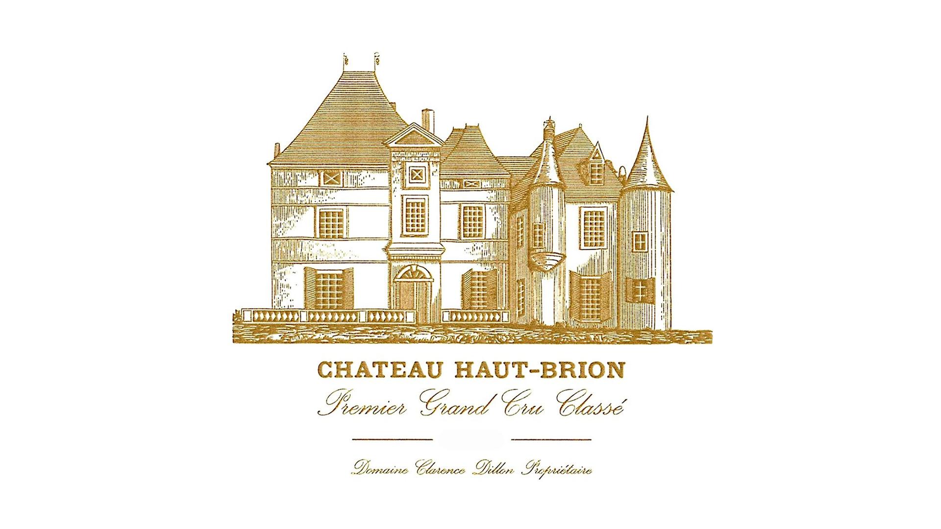 Rượu Vang Chateau Haut Brion