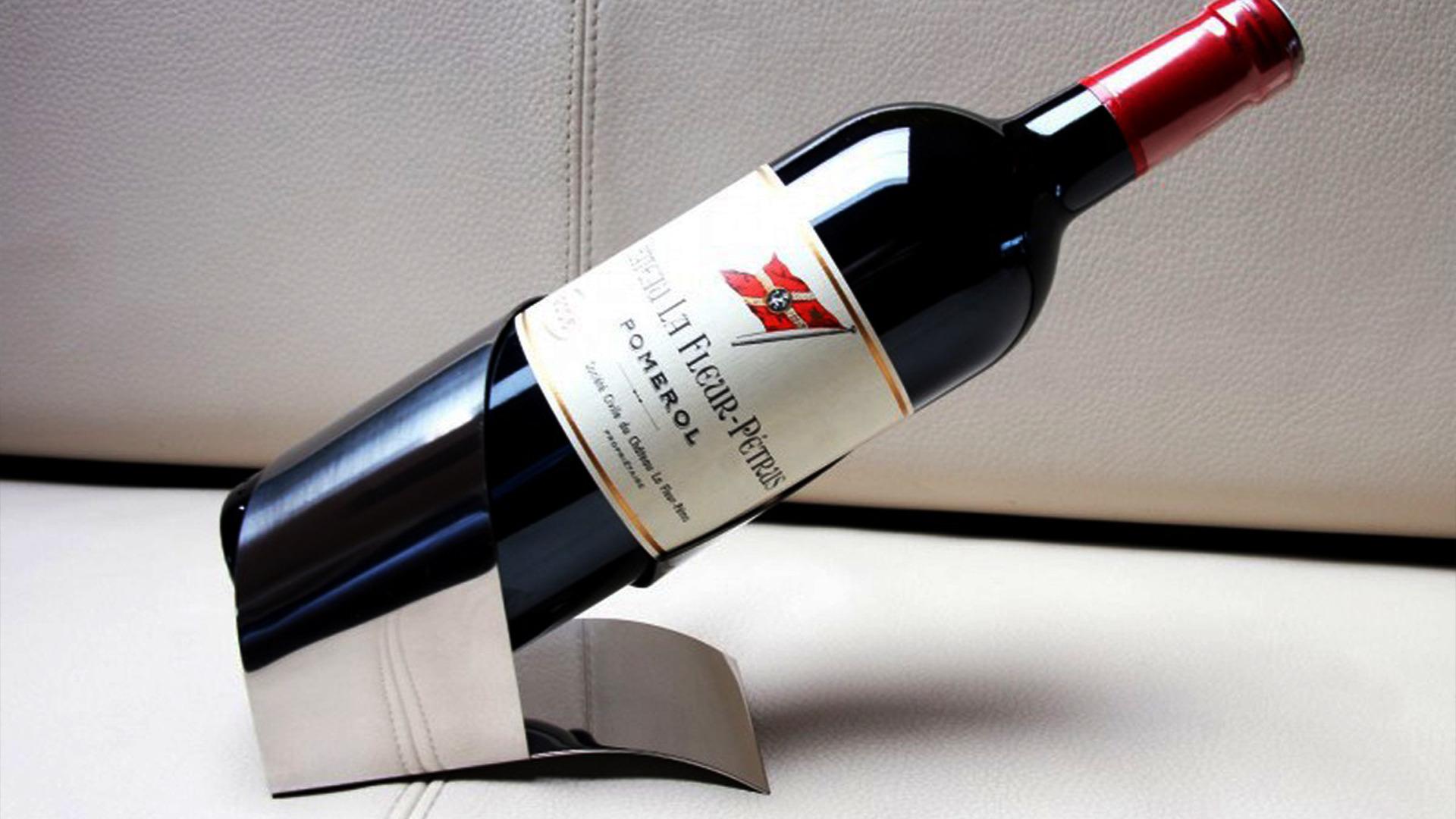 Rượu Vang Chateau La Fleur-Petrus
