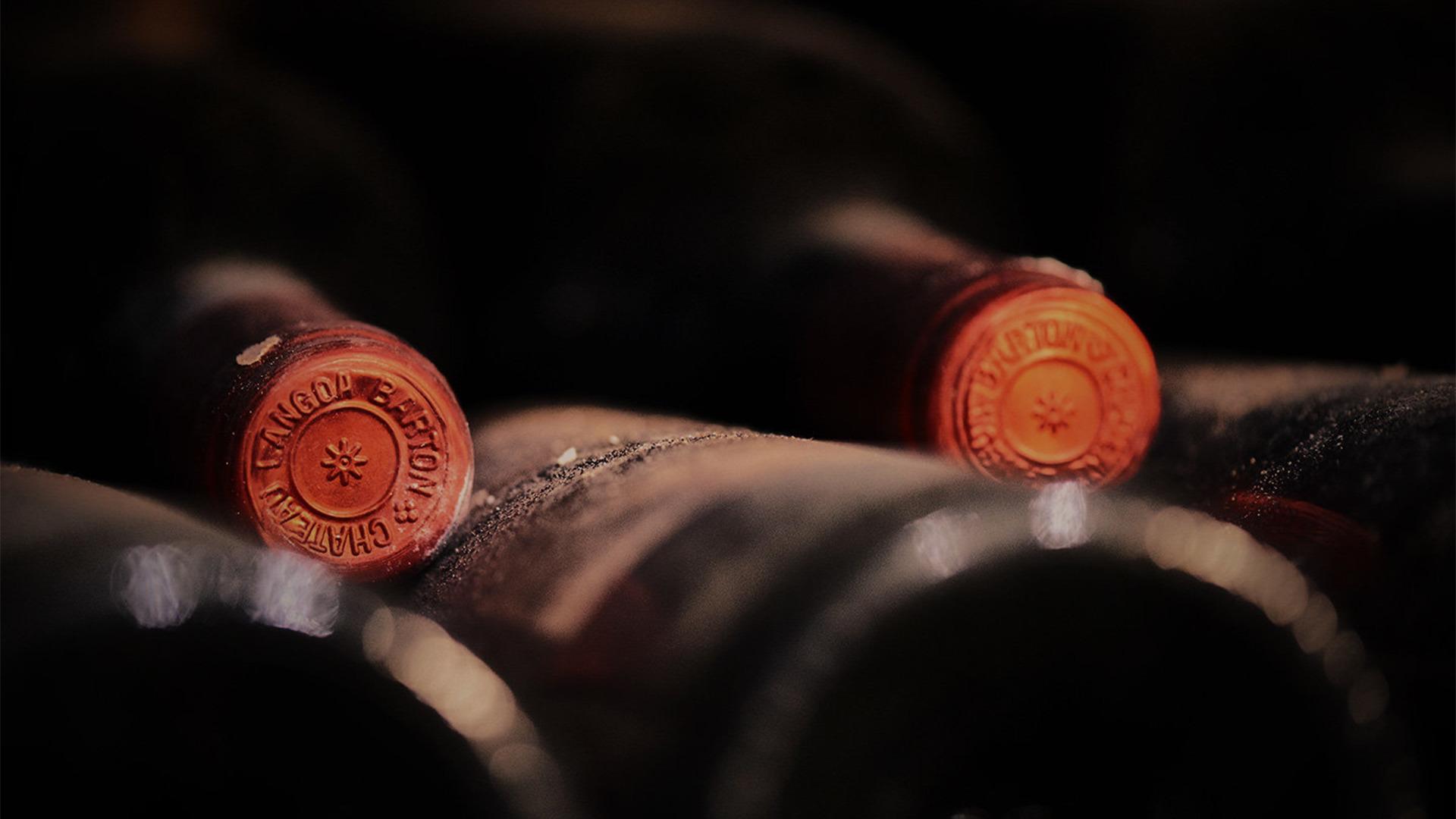 Rượu Vang Chateau Langoa-Barton