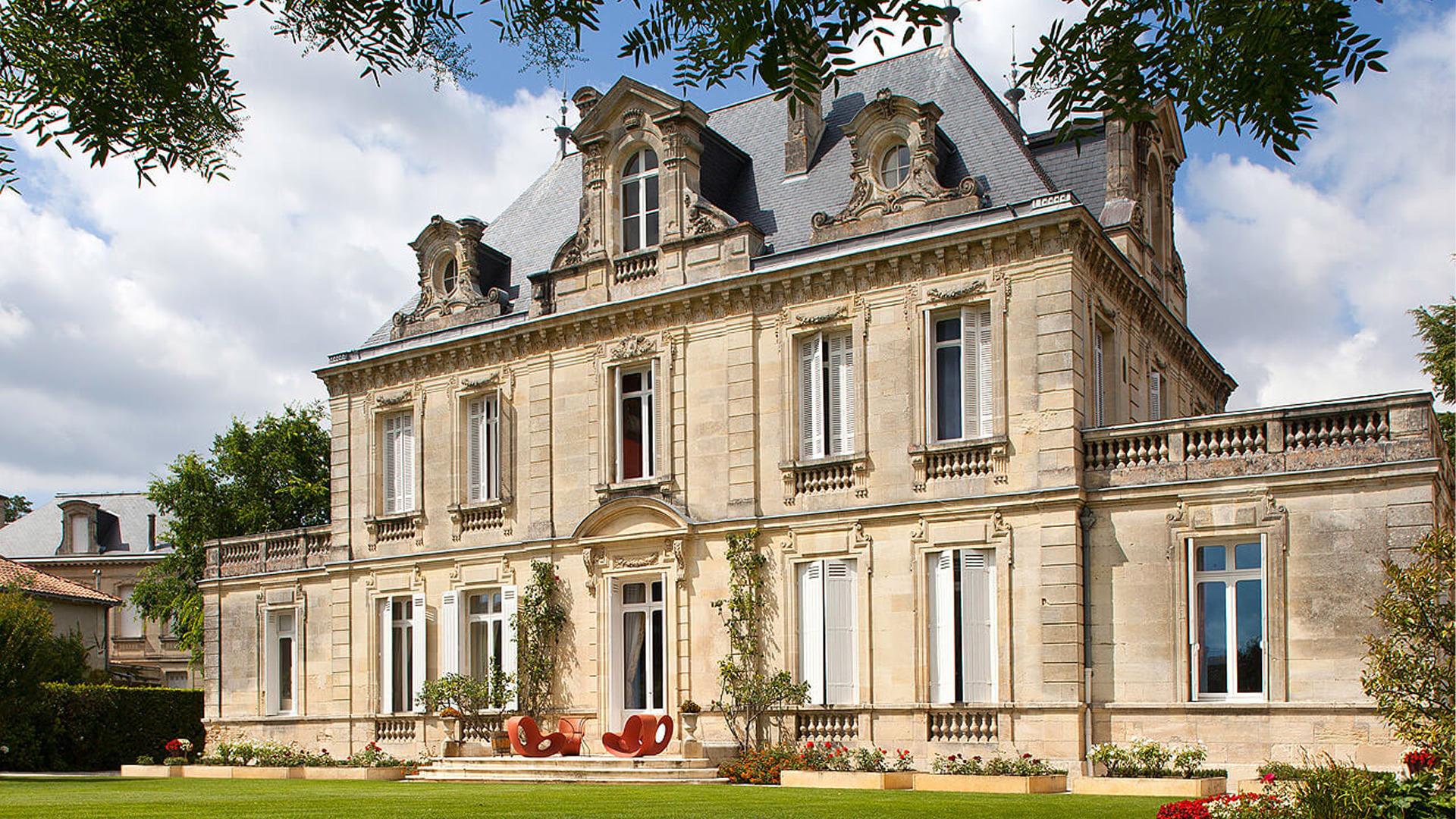 Rượu Vang Chateau Malescot-St-Exupery