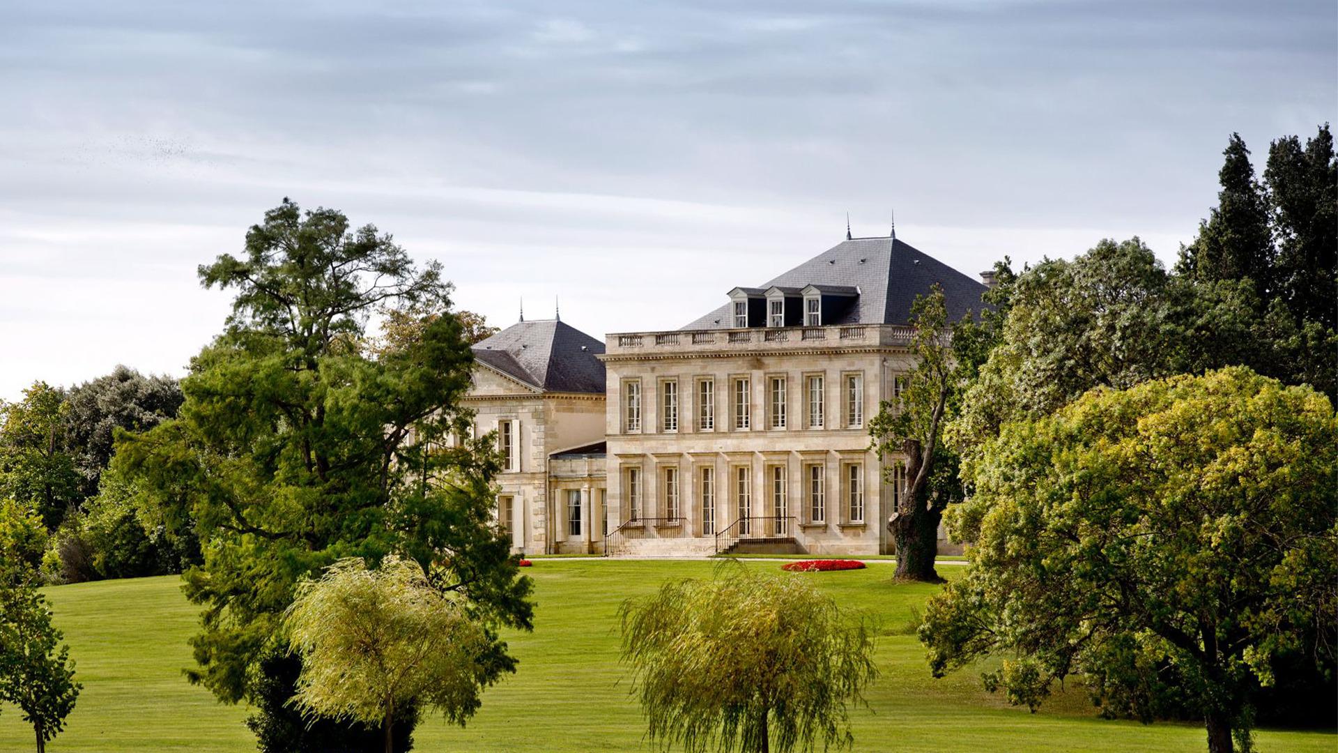 Rượu Vang Chateau Phelan Segur
