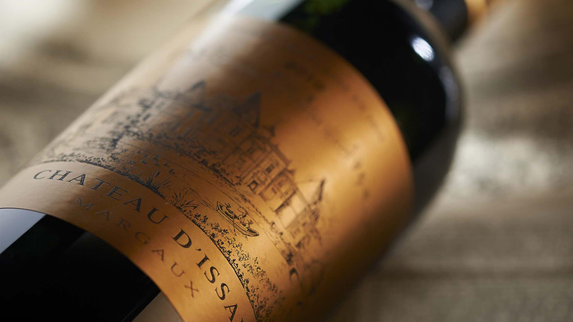 Rượu Vang Chateau d'Issan