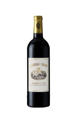 Rượu Vang Đỏ Chateau Siran 2011