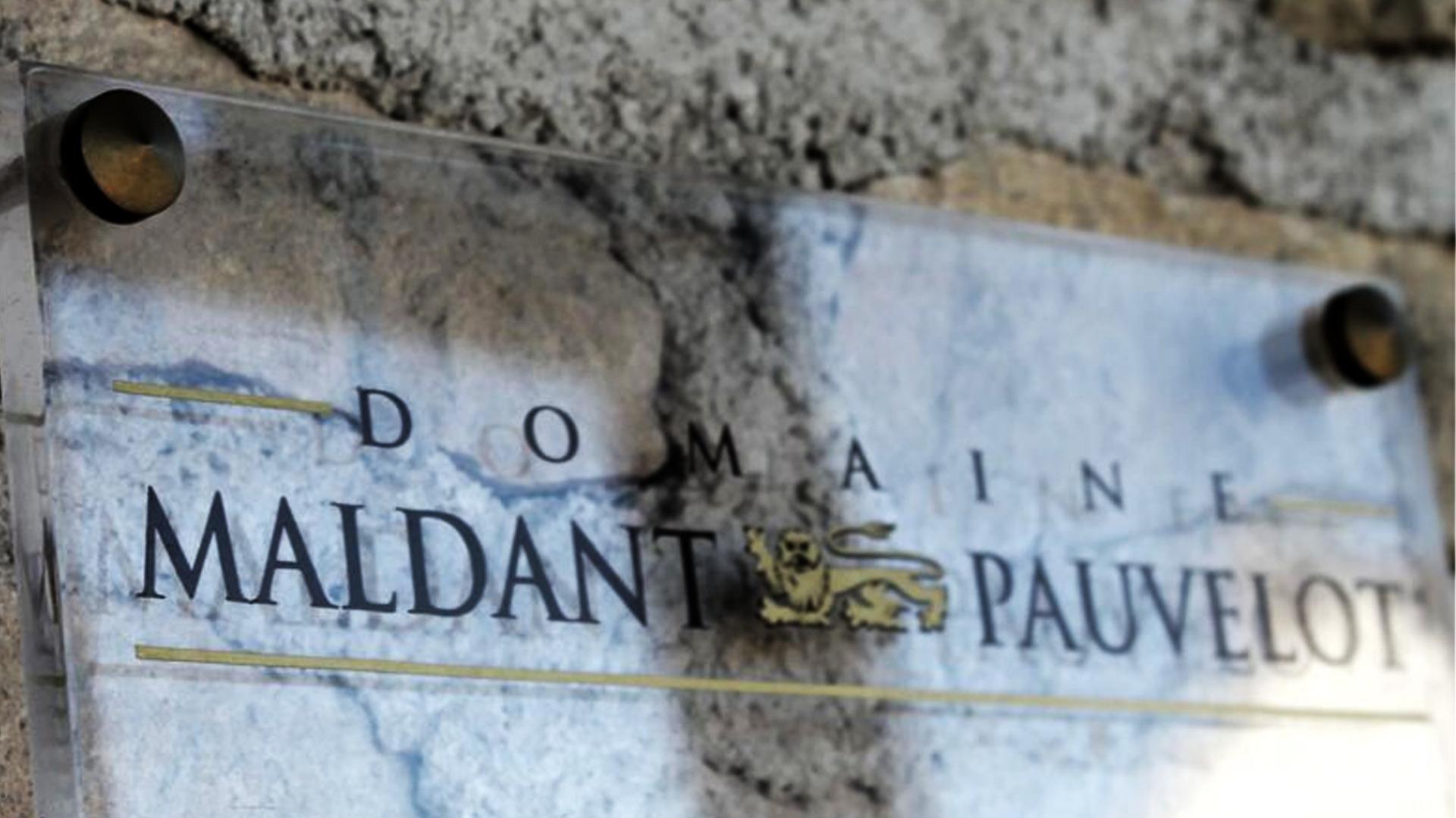 Rượu Vang Domaine Jean-Luc Maldant