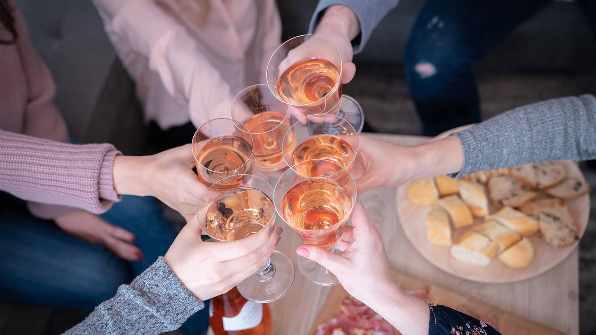Rượu Vang Fleur de Prairie