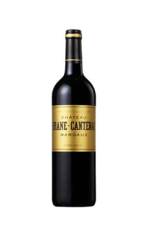 Rượu Vang Pháp Chateau Brane Cantenac 2008