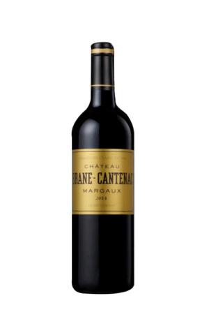 Rượu Vang Pháp Chateau Brane Cantenac 2014
