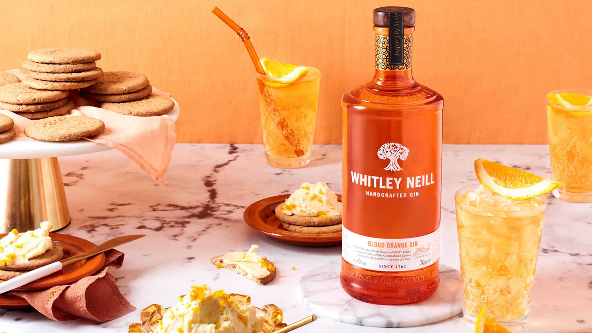 Rượu Whitley Neill