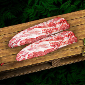 Thịt Thăn Heo Iberico