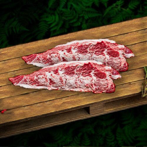 Thịt Vai Heo Iberico Duroc Đông Lạnh