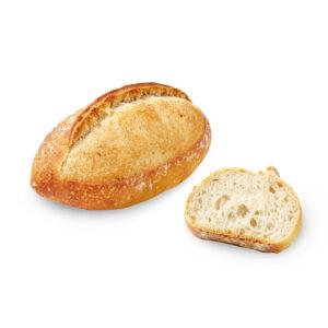 Bánh Mì Pháp Individual Buckwheat Bread Lenôtre 45gr Đông Lạnh