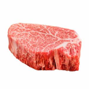 Đầu Thăn Ngoại Bò Úc Wagyu Mb9 + F1 Kiwami 500 Ngày Ăn Hạt (~6kg)