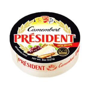Phô Mai Mềm Camembert 45% (250g)