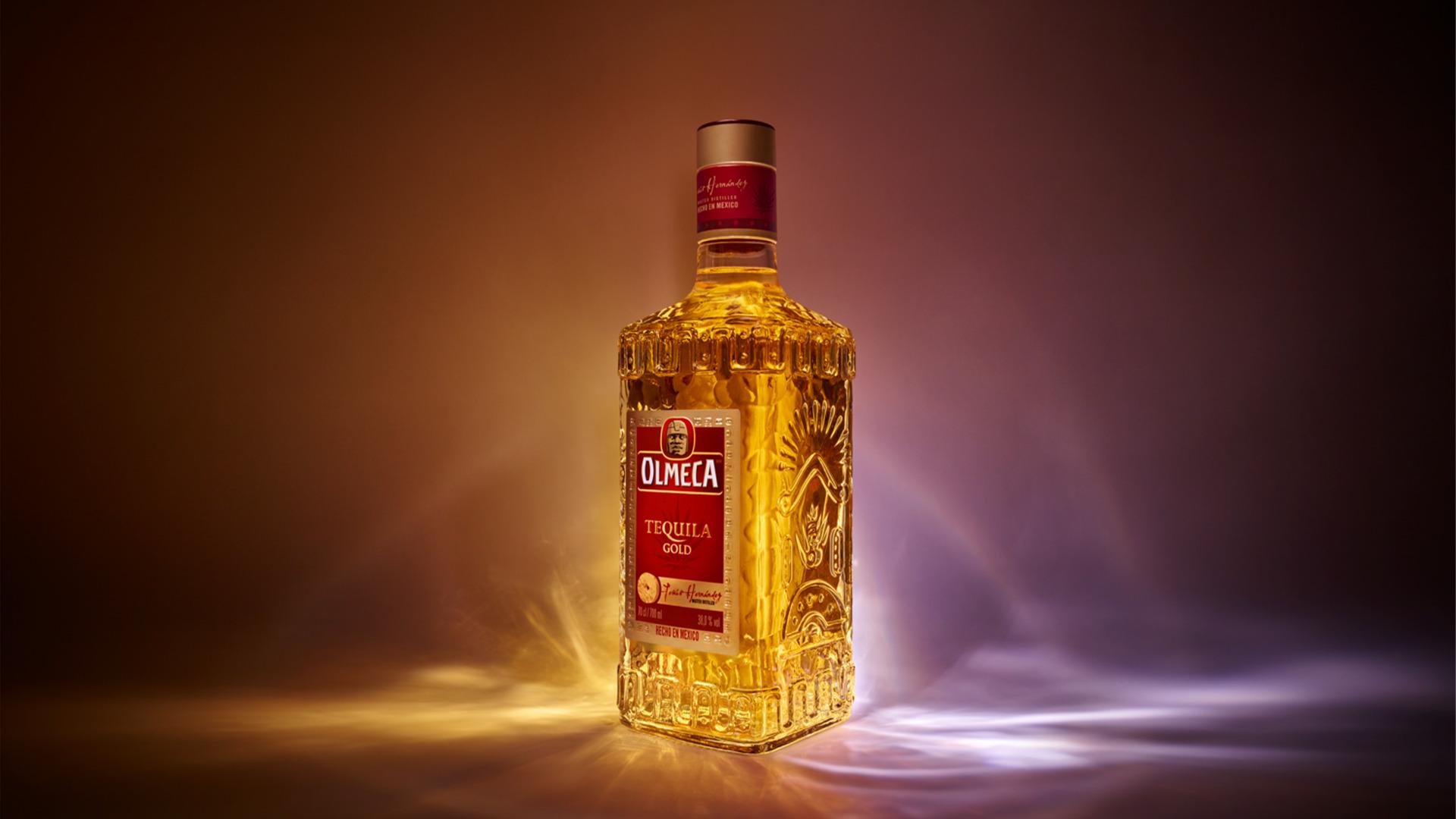 Rượu Tequila Olmeca