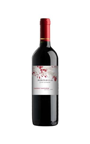 Rượu Vang Chi Lê Peninsula Cabernet Sauvignon 2019