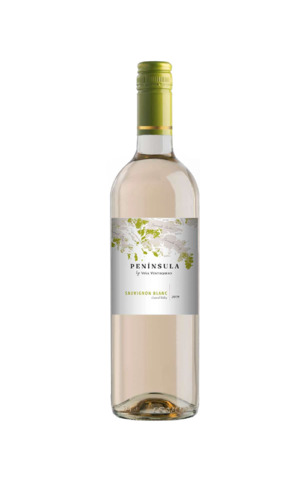 Rượu Vang Trắng Peninsula Sauvignon Blanc 2019