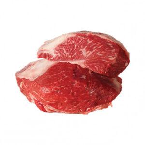 Thăn Ngoại Bò Úc Wagyu Mb6 + F1 Sanchoku 200 Ngày Ăn Hạt (~6kg)